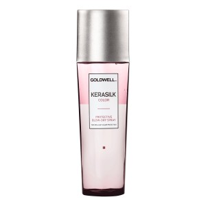 GOLDWELL Kerasilk Color Blow-Dry Spray 125 mL