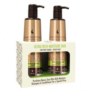 Macadamia Ultra Rich Moisture Duo