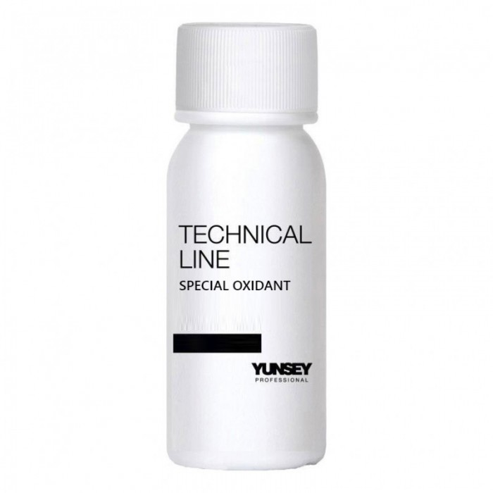 Yunsey Plus Color Special Oxidant