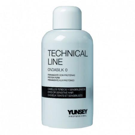 YUNSEY Technical Line Ondasilk