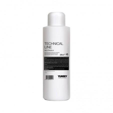 YUNSEY Technical Line Neutrasilk 1000 ml