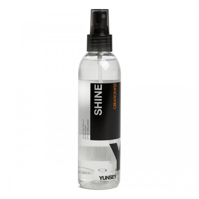 Yunsey Creationyst Shine Spray