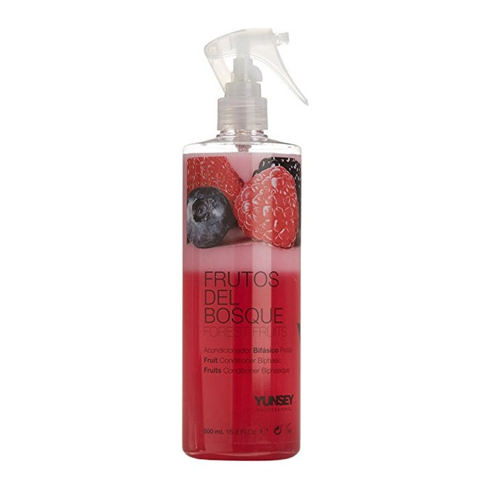 Yunsey Professional Forest Fruits Conditioner Biphasic Spray