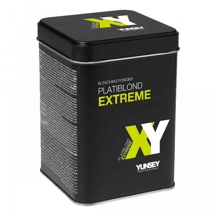 Yunsey Platiblond Extreme Bleaching Powder_mini