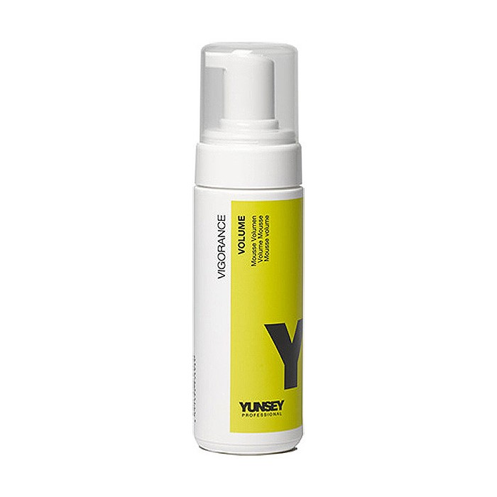 Yunsey Vigorance Volume Mousse