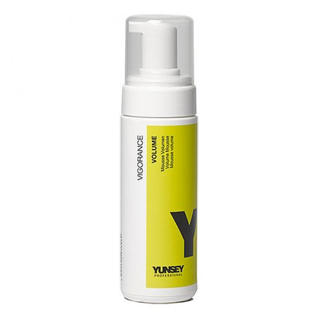 YUNSEY Vigorance Volume Mousse 150 ml