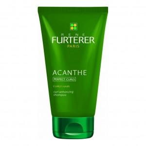 René Furterer ACANTHE Krulversterkende Shampoo 200 mL