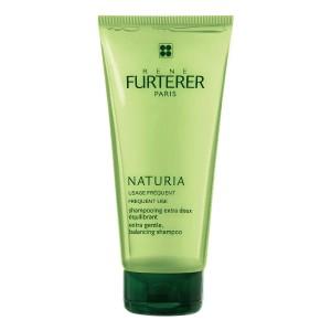 René Furterer NATURIA Ultramilde Evenwichtsherstellende Shampoo 200 mL