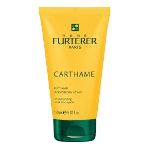 René Furterer CARTHAME Hydraterende Melkshampoo 150 mL