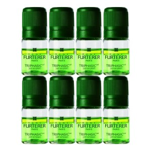 René Furterer TRIPHASIC Regenererende Serum 8 x 5,5 mL