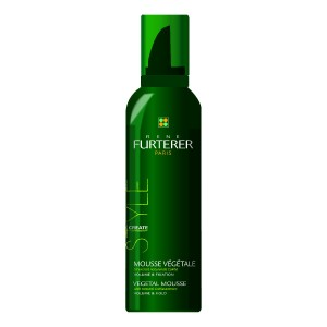 René Furterer Plantaardige Fixeermousse 200 mL
