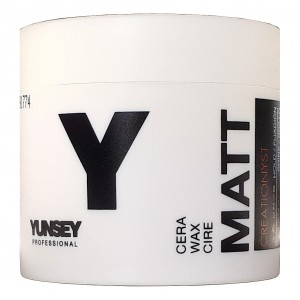 YUNSEY Creationyst Matt Wax 100 ml