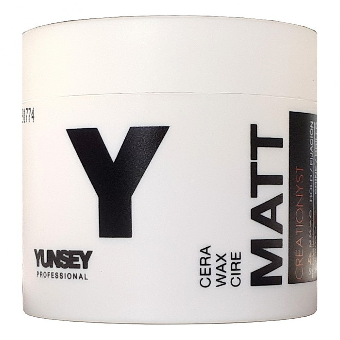 Yunsey Creationyst Matt Wax