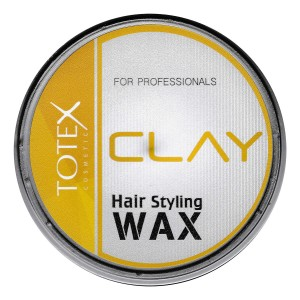 Totex Cosmetic Clay Hair Styling Wax 150 mL