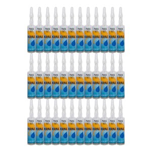 Carin Haircosmetics Color Watergolf Versteviger Normaal 36 x 15 mL