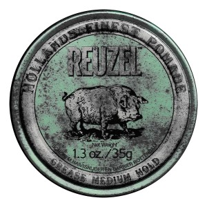 REUZEL-Grease-Medium-Hold-113-g
