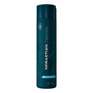 Sebastian Twisted Elastic Cleanser Shampoo