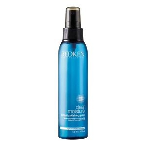 REDKEN Clear Moisture Instant Polishing Prep 125ml