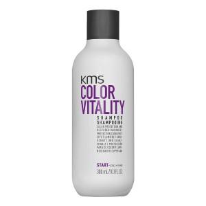 KMS Color Vitality Shampoo 300 mL