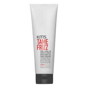 KMS Tame Frizz Curl Leave-In Conditioner 125 mL