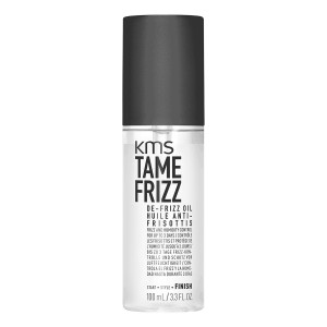 KMS Tame Frizz De-Frizz Oil 100 mL