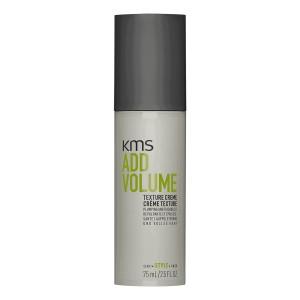 KMS Add Volume Texture Crème 75 mL