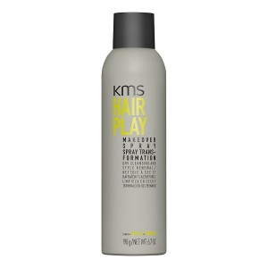 KMS Hair Play Makerover Spray 250 mL