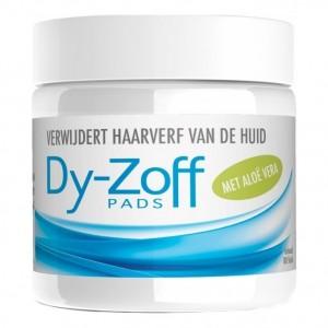 Barbicide Dy-Zoff Pads