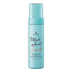 Schwarzkopf Mad About Curls Light Whipped Foam 150 mL