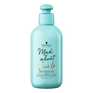 Schwarzkopf Mad About Curls Twister Definition Cream 200 mL