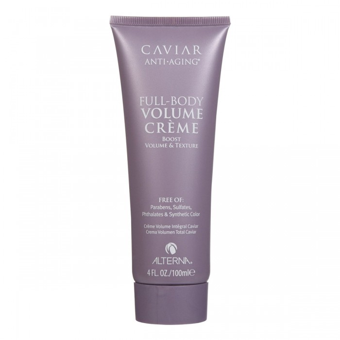 ALTERNA Caviar Full-Body Volume Crème 100 mL