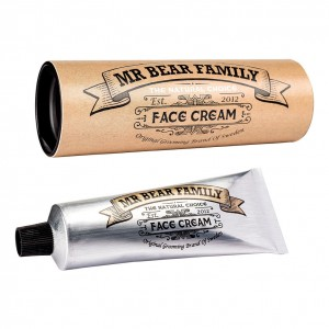Mr Bear Family Face Cream 50 mL
