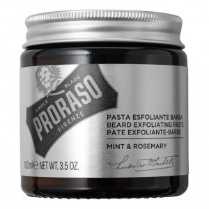 Proraso Beard Exfoliating Paste 100 mL