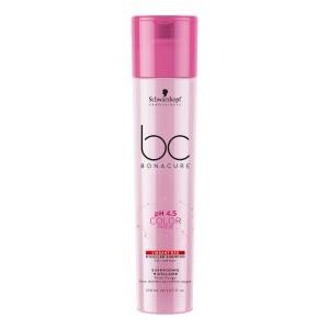 Schwarzkopf pH 4.5 Color Freeze Vibrant Red Micellar Shampoo