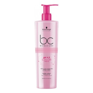 Schwarzkopf pH 4.5 Color Freeze Micellar Cleansing Conditioner