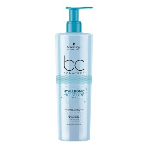 Schwarzkopf Hyaluronic Moisture Kick Micellar Cleansing Conditioner