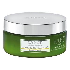 KEUNE So Pure Moisturizing Treatment 200 mL