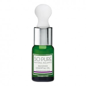 KEUNE So Pure Recover Essential Oil 10 mL