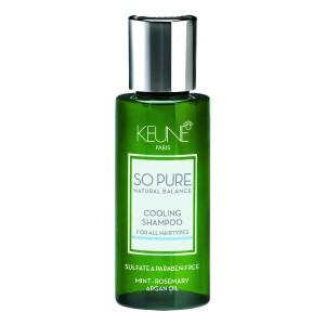 KEUNE So Pure Cooling Shampoo