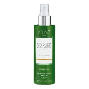 KEUNE So Pure Texture Spray 200 mL