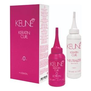 KEUNE Keratin Curl Lotion