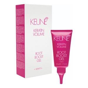 KEUNE Keratin Volume Root Boost Gel