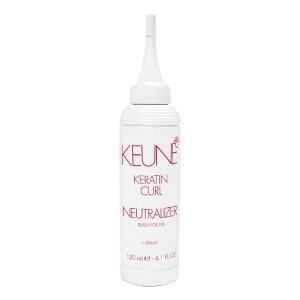 KEUNE Keratin Curl Neutralizer 1 L