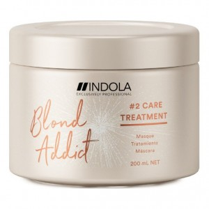INDOLA Blond Addict Treatment 200 mL