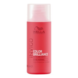 Wella Invigo Color Brilliance Kleurbeschermende Shampoo