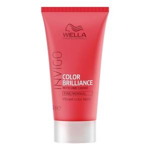 Wella Invigo Color Brilliance Vibrant Color Mask