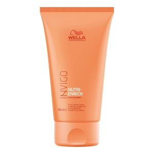 Wella Invigo Nutri-Enrich Frizz Control Cream 150 mL