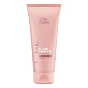 Wella Invigo Blonde Recharge Cool Blonde Color Refreshing Conditioner