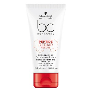 Schwarzkopf Peptide Repair Rescue Sealed Ends 30 mL