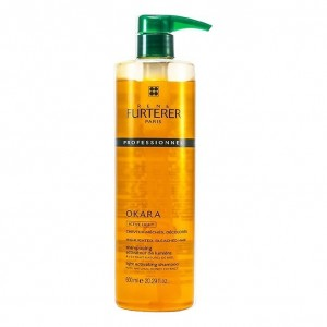 René Furterer Okara Light Activating Shampoo 600 mL